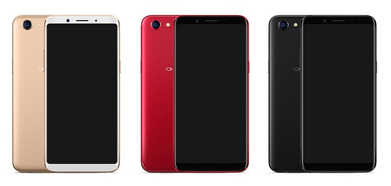 Oppo F5 price features specifications review