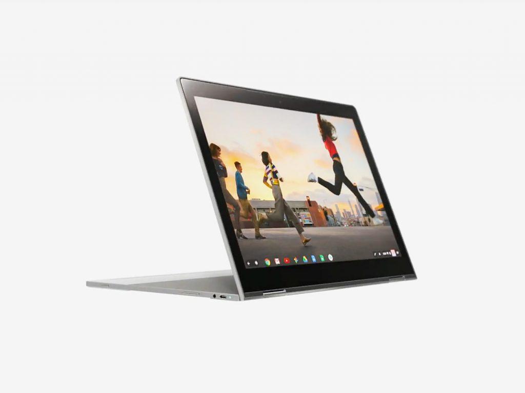 Google Pixelbook convertible laptop price, specifications ...