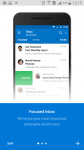 top microsoft apps microsoft outlook screenshot android