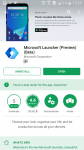 top microsoft apps microsoft launcher screenshot android