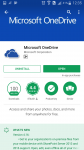 top microsoft apps microsoft onedrive screenshot android