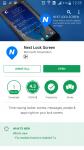 top microsoft apps microsoft next lockscreen screenshot android