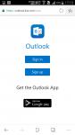 top microsoft apps microsoft edge browser screenshot android