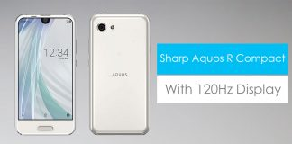 Sharp-Aquos-R-Compact-with-120hz-display