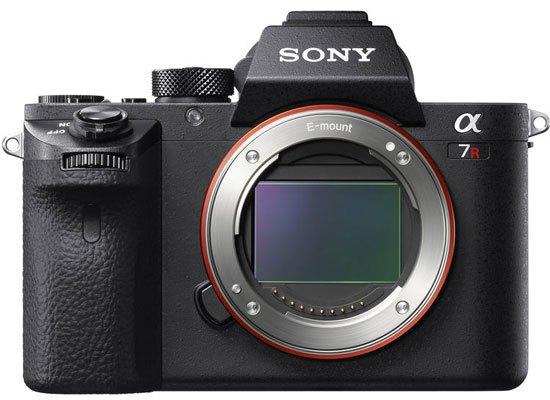 Sony Nepal Camera A7R III
