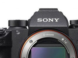 Sony Nepal Price a7R III