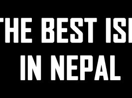 the best isp in nepal