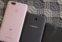 best phones 30000 nepal 2018