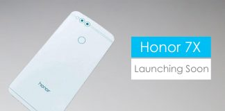 huawei honor 7x launch date price specs