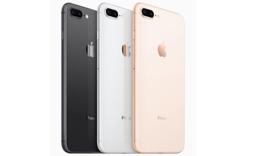 iPhone 8 Plus Nepal