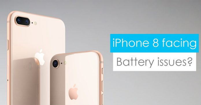 iphone battery swelling 8 plus gadgetbyte nepal