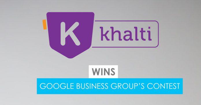 Khalti, GBG stories contest, startup, Nepal