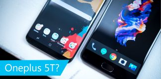 one plus 5t gadgetbyte nepal