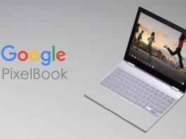Google Pixelbook live 4th oct laptop highend gadgetbyte nepal