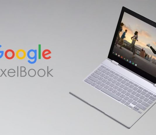 Google Pixelbook live 4th oct laptop highend gadgetbyte nepal