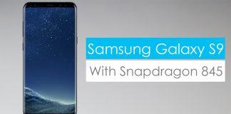 samsung galaxy s9 gadgetbyte nepal snapdragon 845