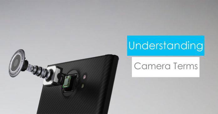 understanding smartphone camera terms - beginners guide to photography