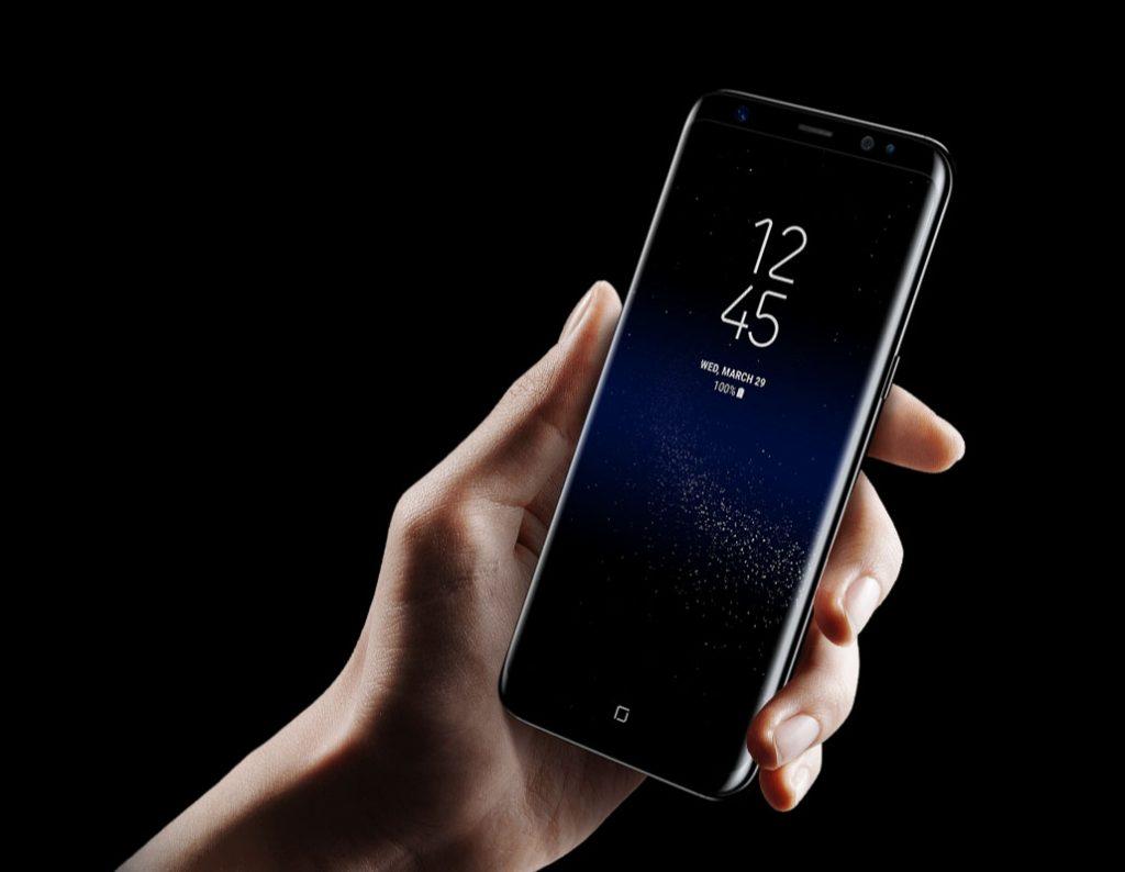 samsung galaxy s9 s9 plus s9 mini gadgetbyte nepal