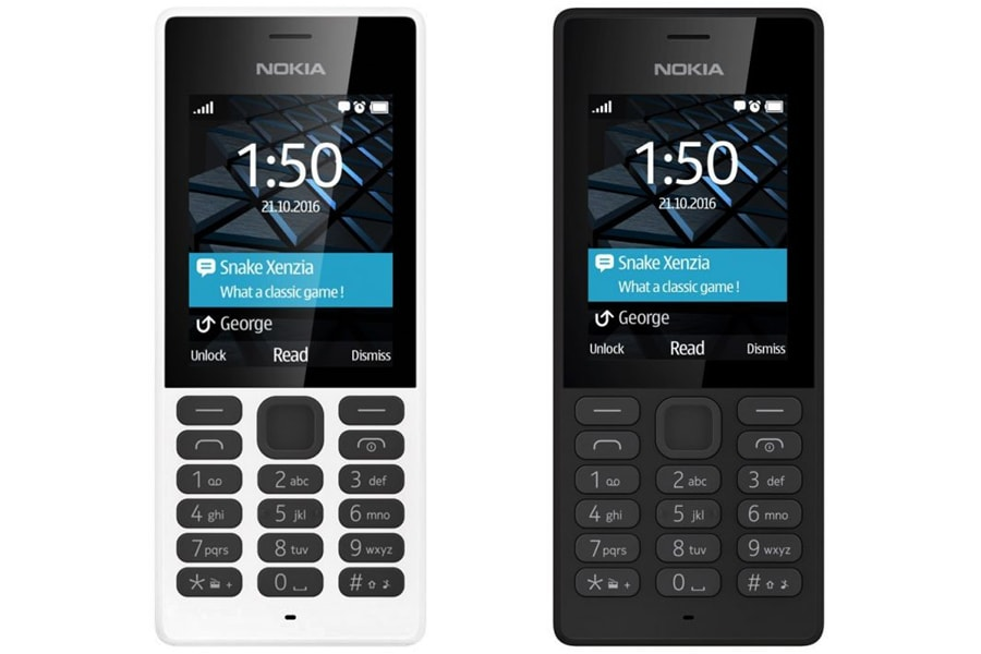 Nokia 150 (2017) price in Nepal
