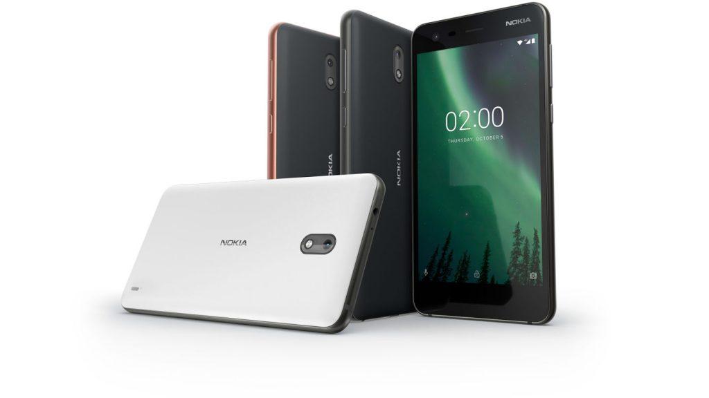 Nokia 2 in Nepal