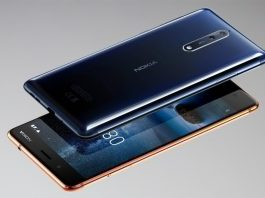 Nokia 8 price in Nepal