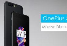 OnePlus-5-Daraz-Kaymu-Black-Friday