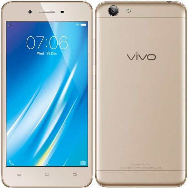 Vivo Y53 price in Nepal