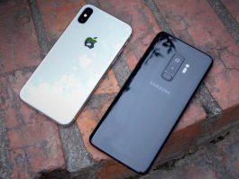 dual camera smartphones 2018