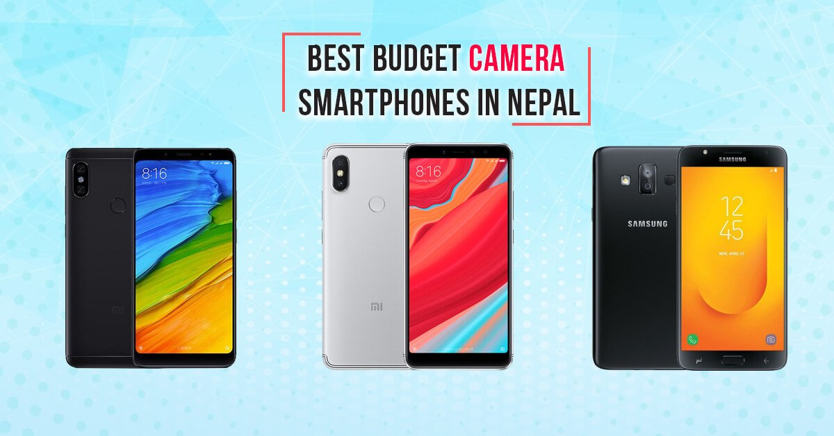 0e91761c804 Best Camera Smartphones under Rs.20000 in Nepal