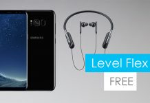 galaxy s8 level flex free gadgetbyte nepal