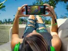 razer gaming phone price specifications