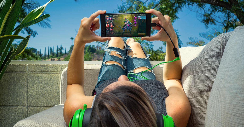 razer gaming phone price specifications