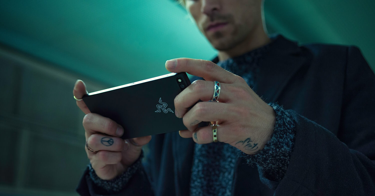 razer phone price specifications