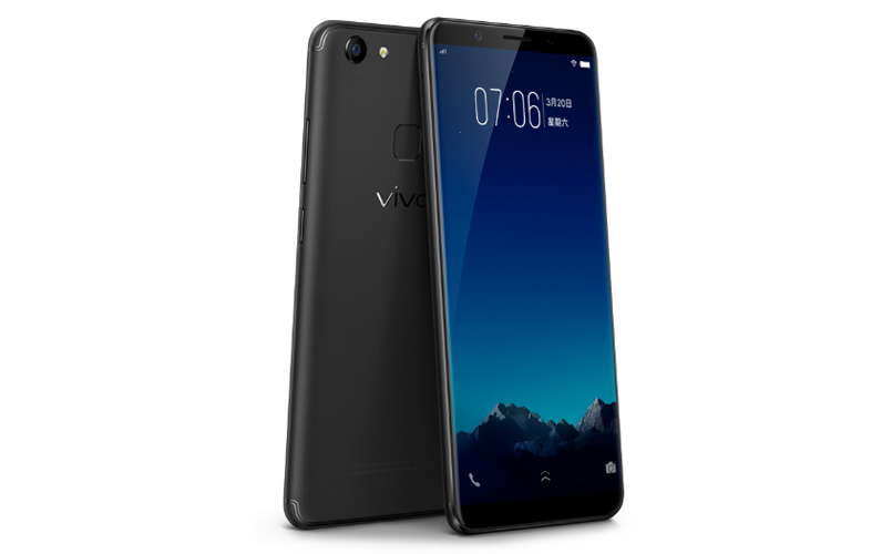 vivo y79 display specs price