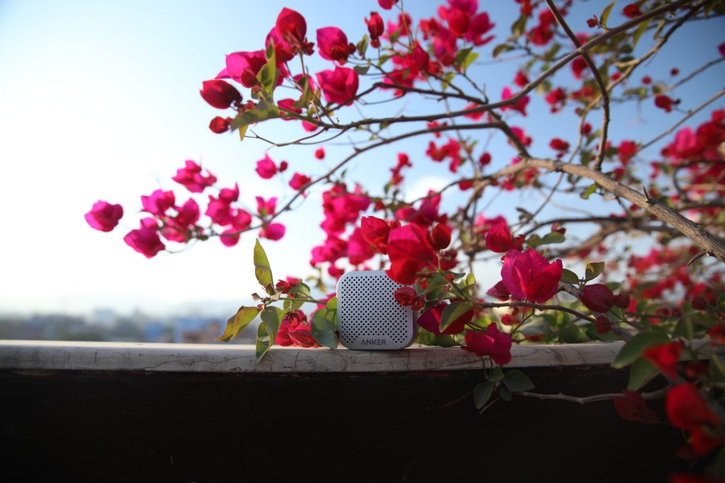 anker soundcore nano review gadgetbyte nepal bluetooth speaker