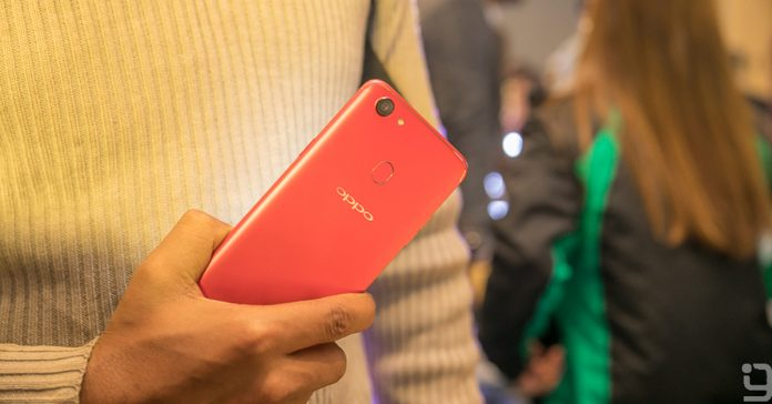 Oppo F5 price in nepal 6gb ram 64gb internal storage
