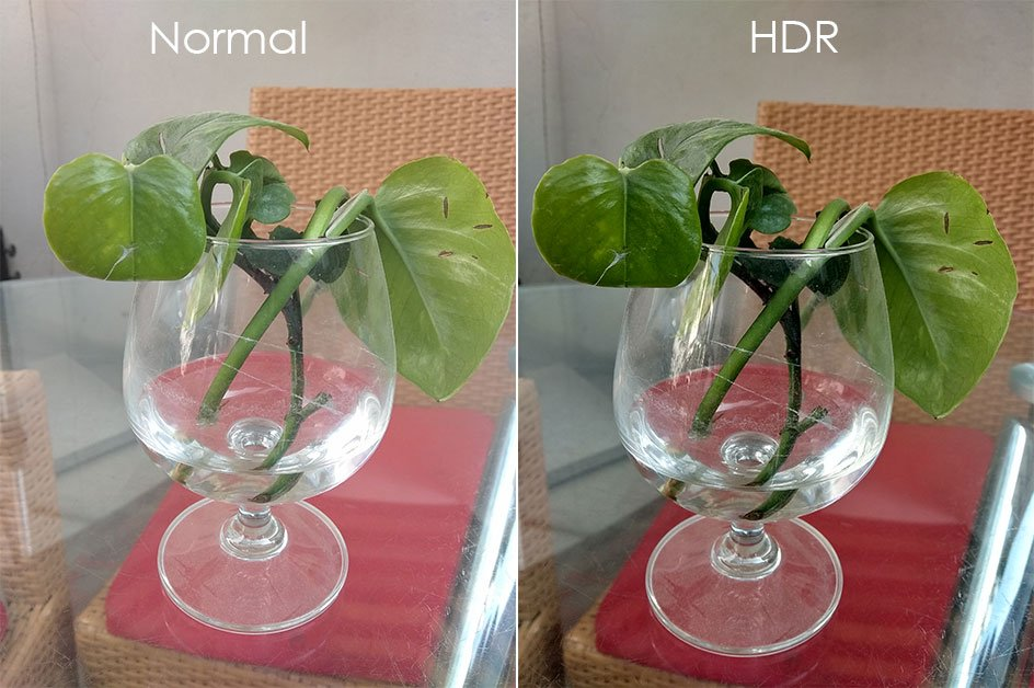 Redmi-Note-5A-Prime-Normal-vs-HDR