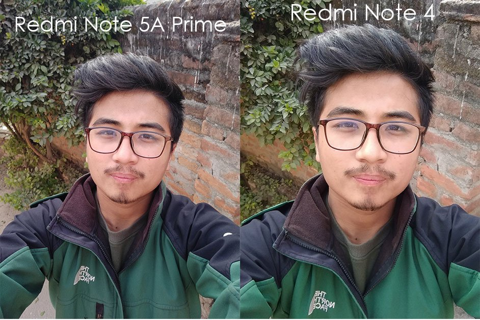 Redmi Note 5A Prime Vs Redmi Note 4