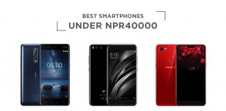best smartphone under 40000