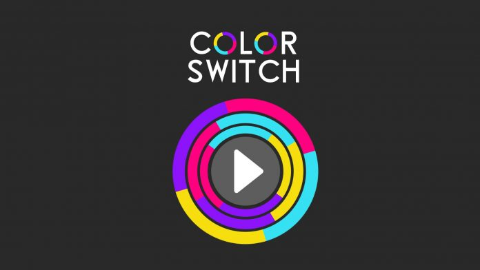 color switch gadgetbyte nepal