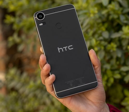 htc desire 10 pro Review - Beautiful Inside and out-min