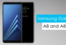 samsung Galaxy A8 and A8+ gadgetbyte nepal