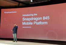 Snapdragon 845 gadgetbyte nepal