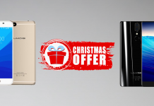 umidigi christmas offer