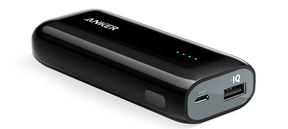 Anker E1 5200 Portable Powerbank price in Nepal