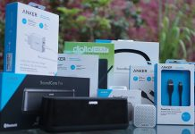 Anker products price Nepal