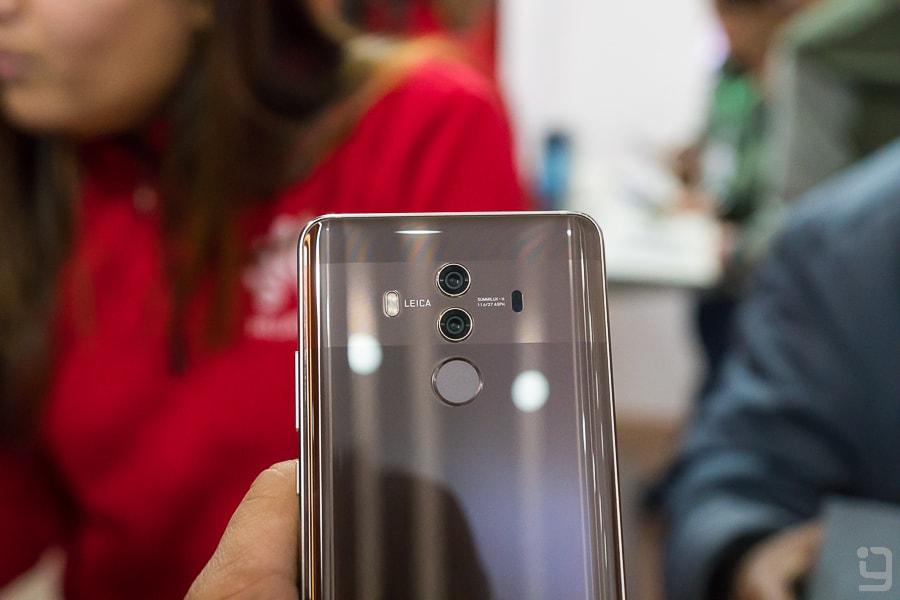 Huawei Mate 10 Pro camera price nepal