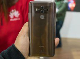 Huawei Mate 10 Pro gold price nepal