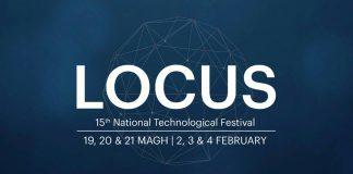 Locus 2018 largest educational tech fair in nepal