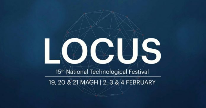 Locus 2018 largest educational tech fair in nepal
